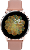 Samsung Galaxy Watch Active2 Rose Goud 40 mm RVS