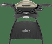 Weber Q2000 Stand Cream