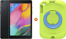 Samsung Galaxy Tab A 8.0 (2019) 32 GB Wifi + Kinderhoes Groen