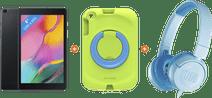 Samsung Galaxy Tab A 8.0 (2019) 32GB WiFi Kids Package Green