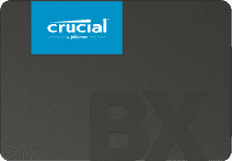 Crucial BX500 2.5 inches 2TB