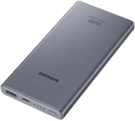 Samsung Powerbank Power Delivery + Quick Charge 10.000 mAh Grijs