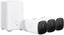 Eufy by Anker Eufycam 2 3-Pack