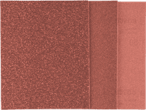 Bosch Schuurstrook 115x140 mm K60, K120, K180 (10x)