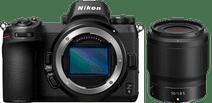 Nikon Z6 + 50mm f/1.8 S
