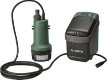 Bosch GardenPump 18 (without battery)