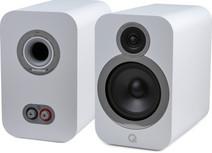 Q Acoustics 3030i Wit (per paar)