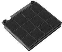 AEG MCFE01 Koolstoffilter