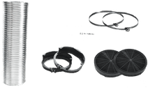 Siemens LZ55750 Recirculation Set