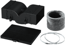 Siemens LZ53850 Recirculation Set