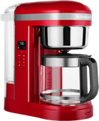 KitchenAid 5KCM1209EER Rood