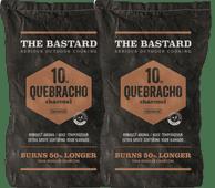 The Bastard Paraquay White Quebracho Duo Pack
