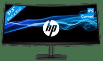 HP Z38c