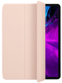 Apple Smart Folio iPad Pro 12.9 inches (2020) Pink Sand