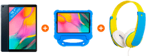 Samsung Galaxy Tab A 10.1 (2019) WiFi 64GB + Kids Package Blue