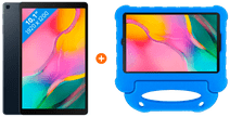 Samsung Galaxy Tab A 10.1 (2019) 32GB Wifi + Kinderhoes Blauw