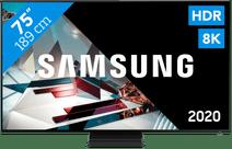Samsung QLED 8K 75Q800T (2020)