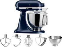 KitchenAid Artisan Mixer 5KSM175PS Inkt Blauw