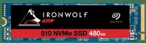 Seagate IronWolf 510 NVMe M.2 NAS SSD 480GB