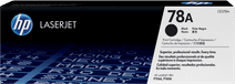 HP 78A Toner Zwart