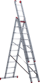 Altrex Atlantis 3-Part Reform Ladder ATR 3062 3x10