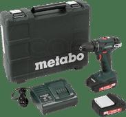 Metabo BS 18 1.3Ah