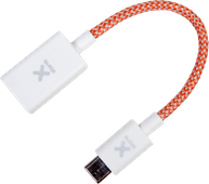 Xtorm (A-Solar) USB C to Female USB-A