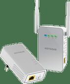 Netgear PLW1000 WiFi 1,000Mbps 2 adapters