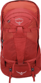 Osprey Farpoint 55L Jasper Red
