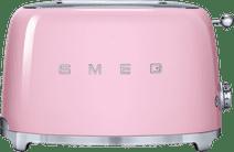 Smeg TSF01PKEU Pink