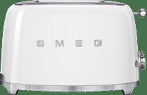 SMEG TSF01WHEU White