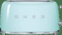 SMEG TSF02PGEU Mint