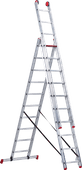 Altrex All Round 3x10 Reform Ladder