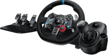 Logitech G29 Driving Force voor PS en PC + Logitech Driving Force Shifter