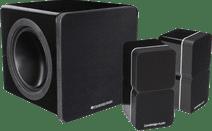 Cambridge Audio Minx Min 22 2.1 Set Black