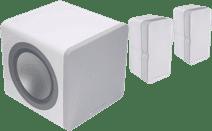 Cambridge Audio Minx Min 22 2.1 Set White