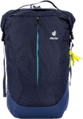 "Deuter XV 3 15"" Navy/Midnight 21L - Slim fit"