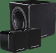 Cambridge Audio Minx 2.1 Set Black