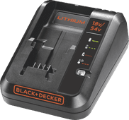 BLACK+DECKER Acculader 18V/54V BDC2A-QW
