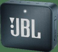 JBL Go 2 Dark Blue