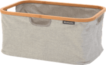 Brabantia Opvouwbare wasmand 40 liter - Grey