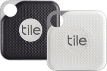 Tile Pro Duo Pack Zwart en Wit