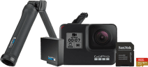 GoPro HERO 7 Black - Starter kit