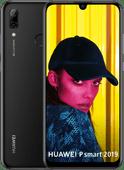 Huawei P Smart (2019) Black