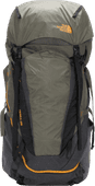 The North Face Terra 65 L / XL TNF Dark Gray Heather / New Taupe