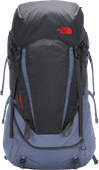 The North Face Terra 55 L / XL Grisaille Gray / Ashpalt Gray