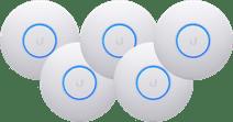 Ubiquiti Unifi UAP-nanoHD 5 Pack