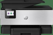 HP OfficeJet Pro 9019 Aluminium