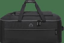 Delsey Tramontane Backpack Travel Bag 69L Black
