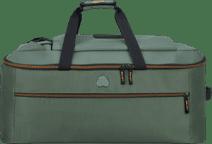 Delsey Tramontane Backpack Travel Bag 69L Khaki